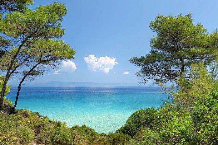 halkidiki-beaches