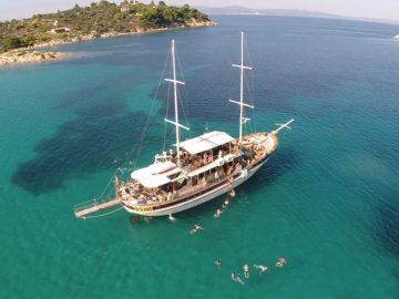 toroneos-cruise